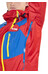 Directalpine Guide 5.0 jakke Herrer rød